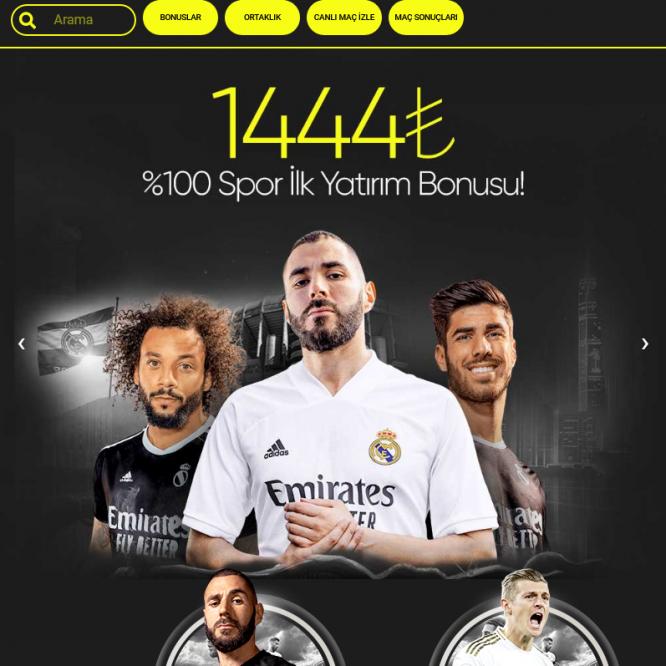 Madridbet